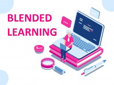 Unsur, Keuntungan, dan Kekurangan Blended Learning