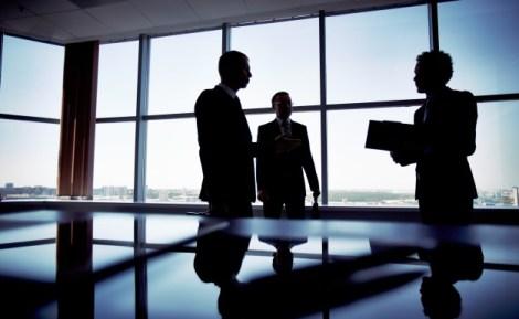 Peran CEO dalam perusahaan