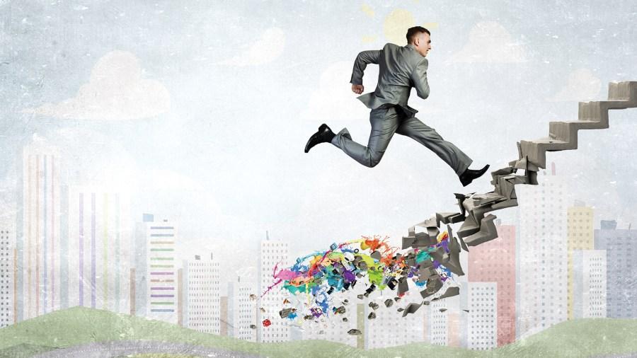 Ketahui 4 Cara Bangkit Dari Kegagalan Secara Tepat di Sini!