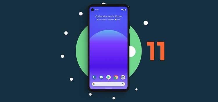 Update ke Android 11 dan Nikmati 7 Fitur Barunya!