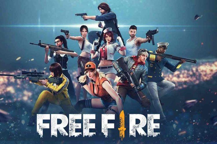 Menjadi Pemain Free Fire? Yuk Intip Pendapatannya