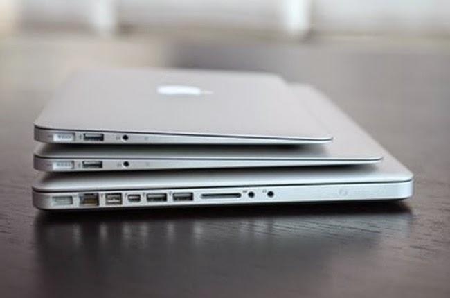 Deretan Harga dan Kelebihan MacBook Terbaru 2021