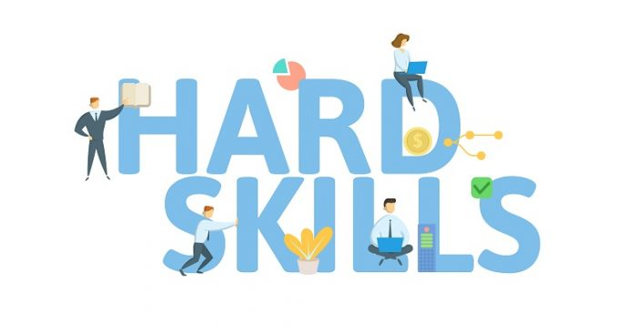 Cara Meningkatkan Hard Skill yang direkomendasikan