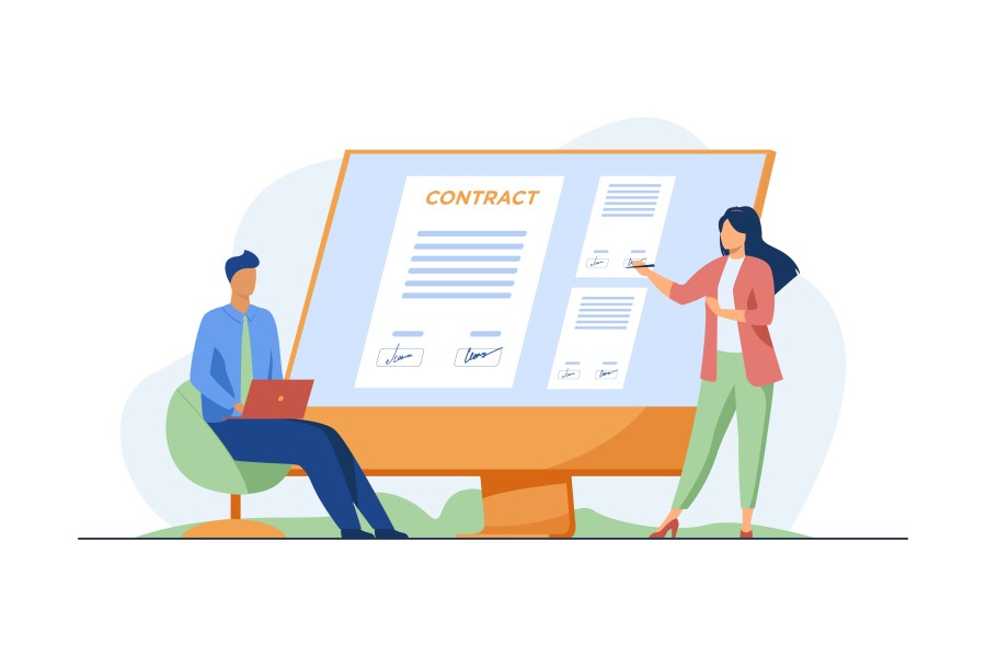 5 Cara Mudah Membuat Tanda tangan Online