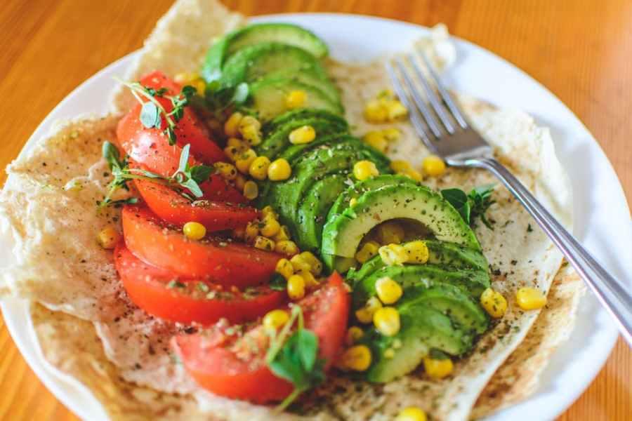 7 Makanan Vegetarian Nikmat, Mudah Didapatkan