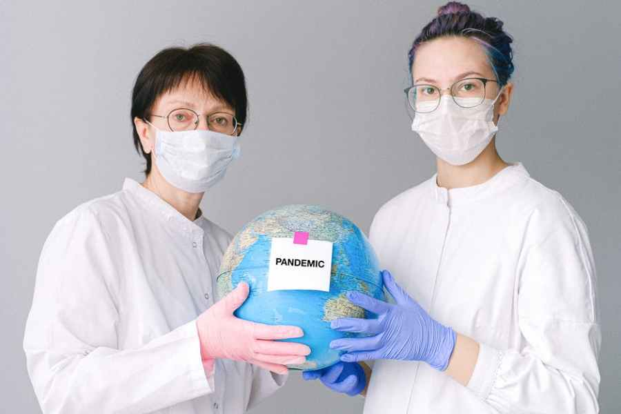 7 Jenis-jenis Masker Untuk Mencegah Covid 19