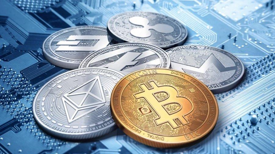 Crypto: Cara Kerja dan Cara Melakukan Mining