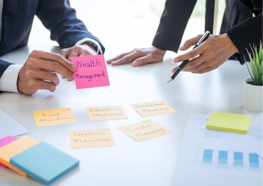 4 Tips Ampuh Dapatkan Konsultan Keuangan Handal!