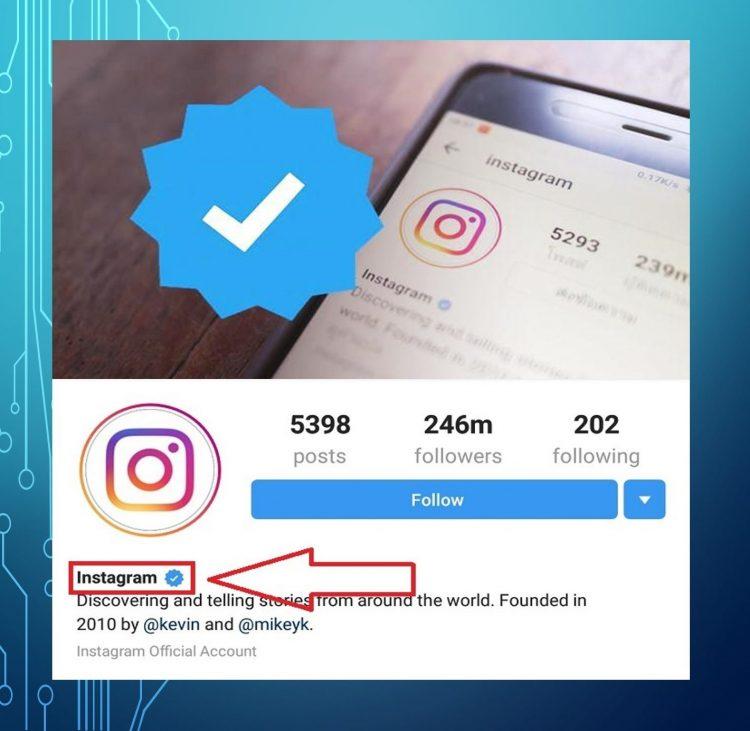 5 Cara Verified Instagram, Syarat dan Ketentuannya