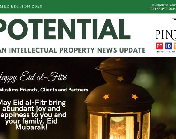 Pintas IPotential Newsletter Summer Edition 2020