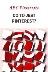 Co to jest Pinterest?