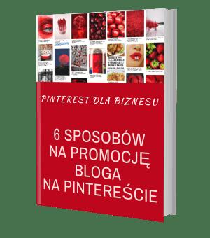 6 sposobów na promocję bloga na Pintereście