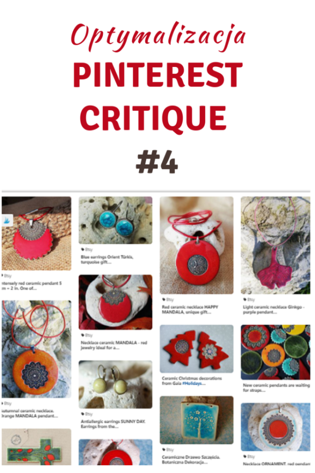 Pinterest Critique vol. 4 – Ceramics GAIA