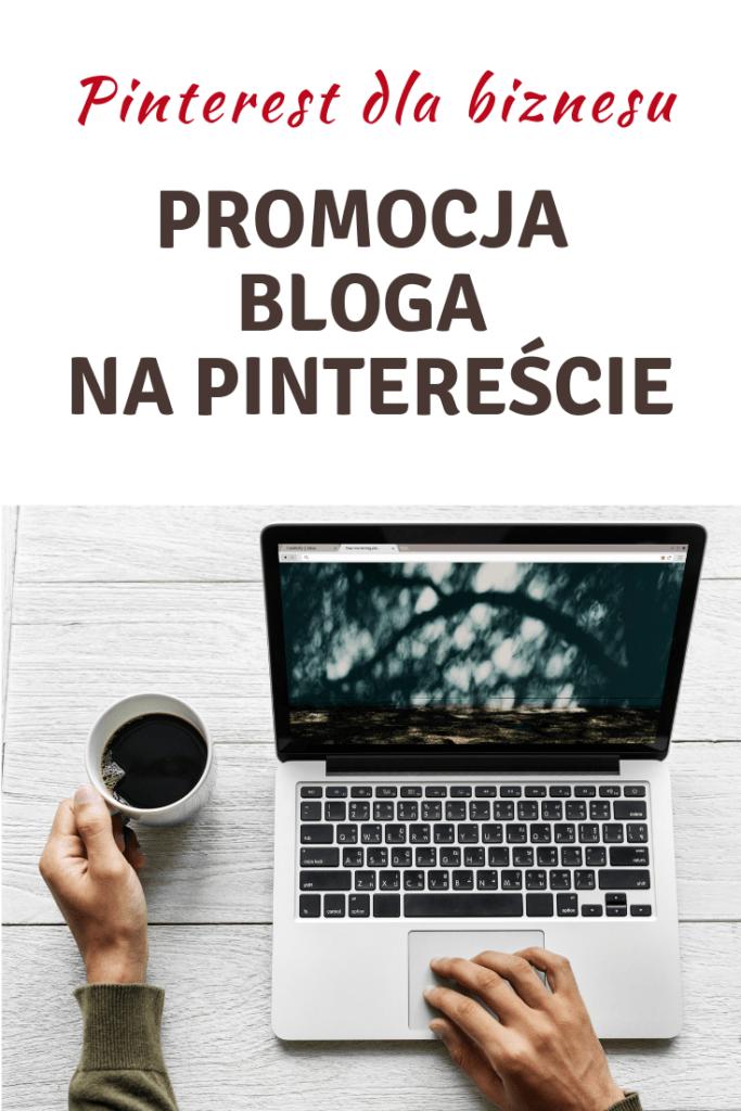 Promocja bloga na Pintereście – dla kogo?