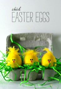 chick-easter