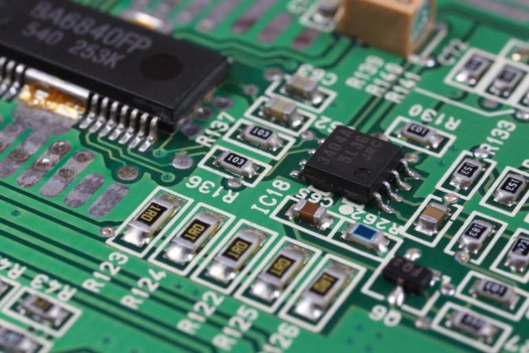 mother board, electronic, electronics-5431664.jpg