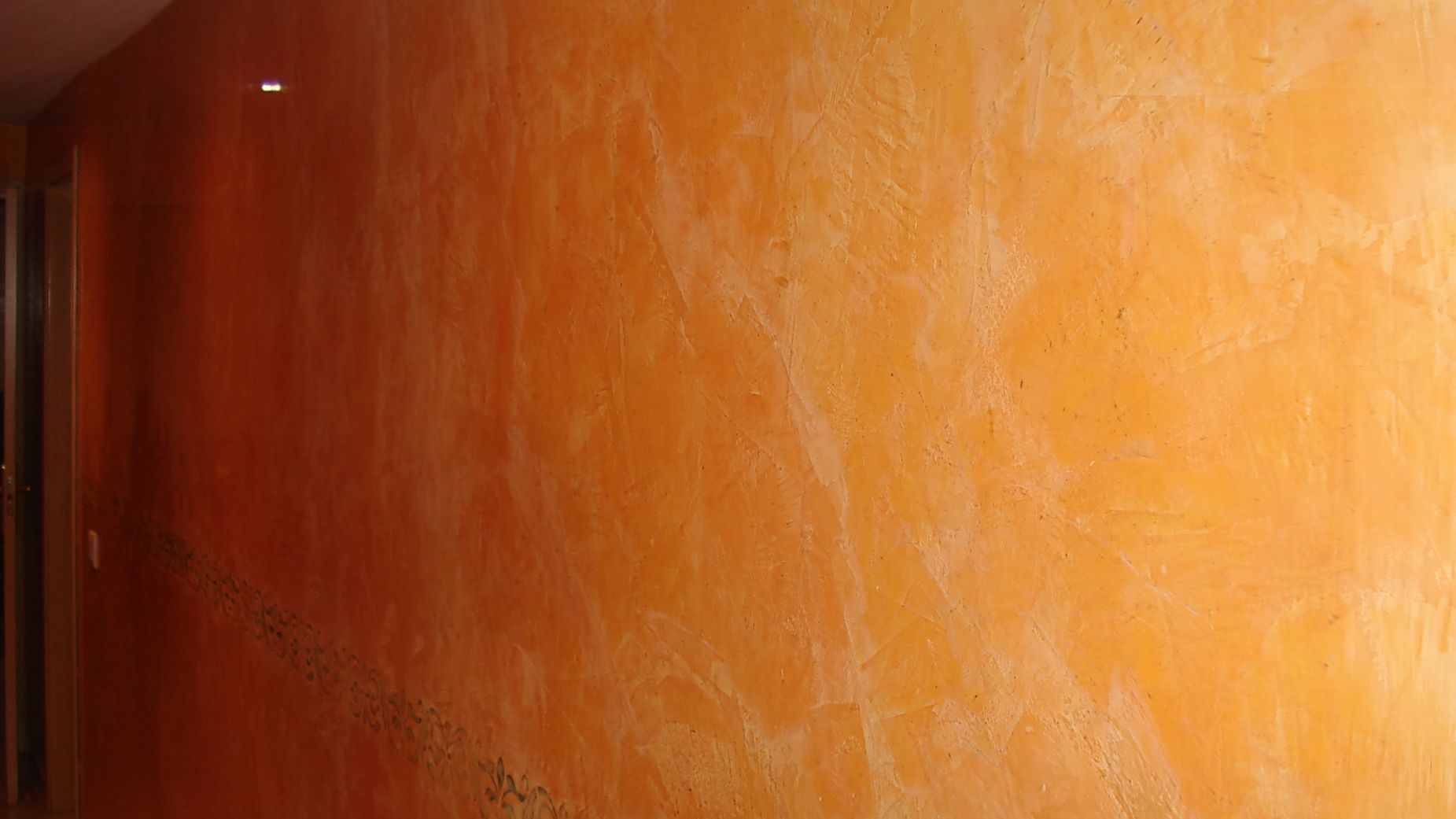 Pintor de casas pisos locales naves colegios en - Busco trabajo de pintor en madrid ...