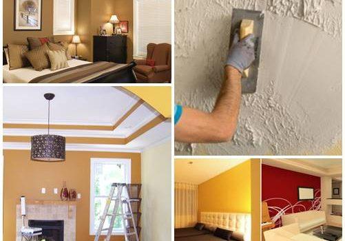 Pintores madrid pintamos pisos por 399 euros pintores economicos - Pintores decoradores madrid ...