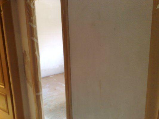 Quitar gotele y pintar piso en Alcorcon (29)
