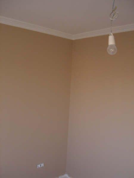 Dormitorio Plastico Color Marron Claro