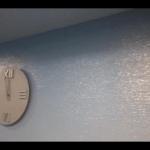 Texturglas Tipo N y Esmalte brillo azul (12)