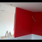 Esmalte Color Rojo 3