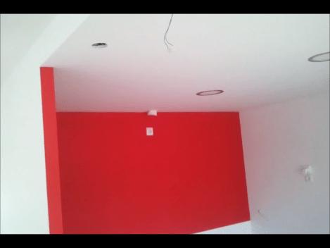 Esmalte Color Rojo 8