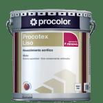 revestimiento procotex liso
