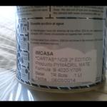 Pymacril Mate S-4020-Y70R