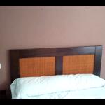 Esmalte al agua color Marron en Dormitorio de Coslada (19)