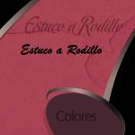 Efecto Estuco a Rodillo