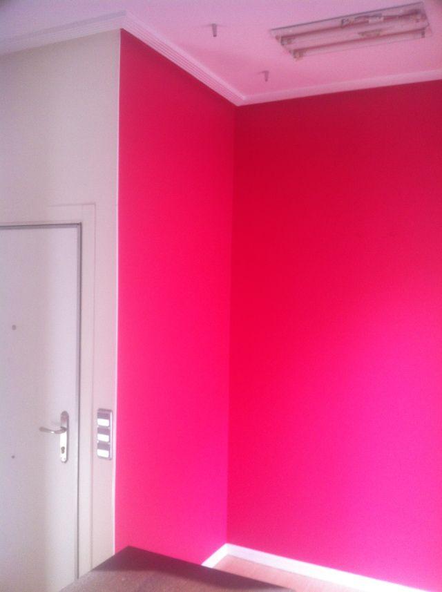 Esmalte Pymacril Color Rosa Frambuesa (14)