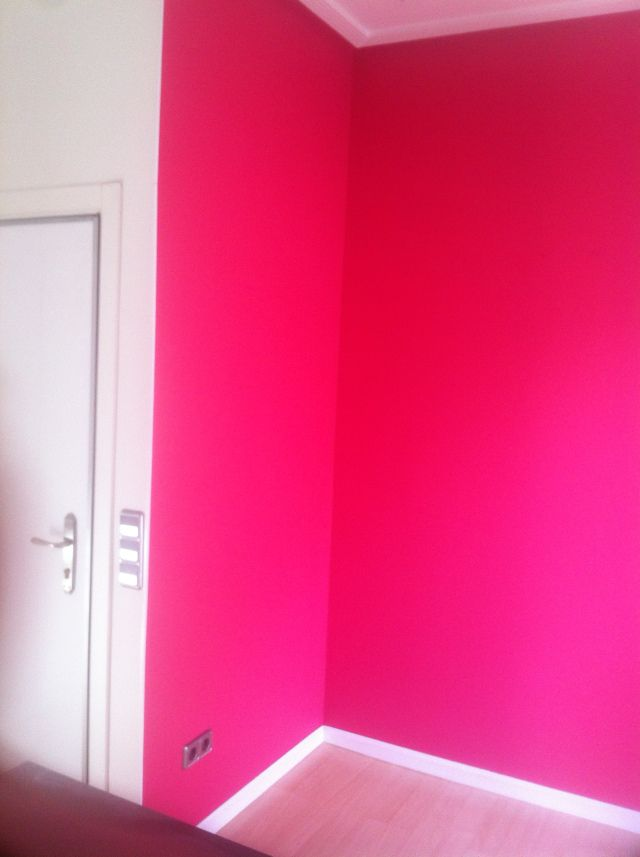 Esmalte Pymacril Color Rosa Frambuesa (22)