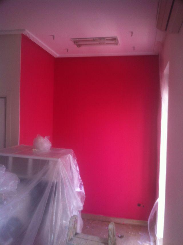 Esmalte Pymacril Color Rosa Frambuesa (6)