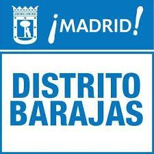Distrito de Barajas 1