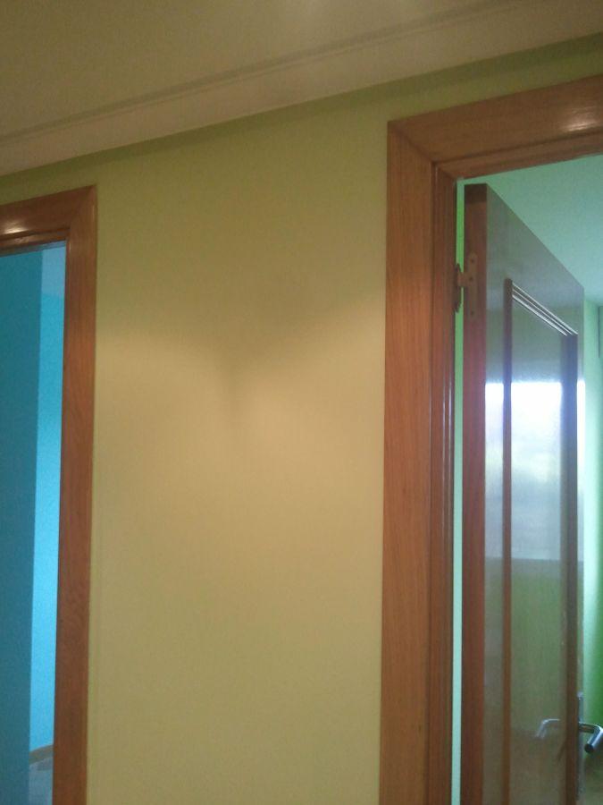 Entrada y pasillo Verde (6)