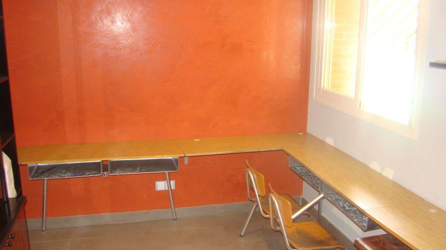 Estuco veneciano color naranja (4)