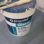 Plastico sideral S-500 S-0520-Y