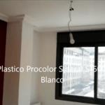 Habitacion 1 Plastico Sideral Balnco y Esmaste Pymacril Granate (2)