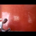 Abrillantar Estuco Veneciano Espatuleado Veteado (4)