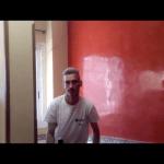 Abrillantar Estuco Veneciano Espatuleado Veteado (6)