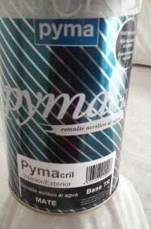Esmalte Pymacril Color Granate