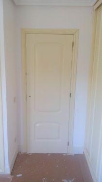 Puertas Antes Amarillas