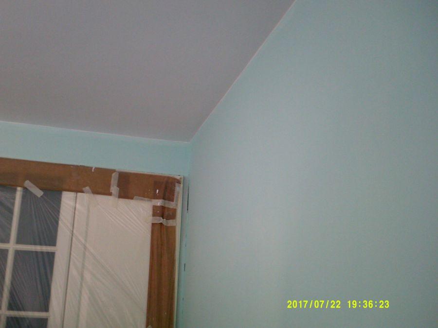 Dormitorio Verde Turquesa 10