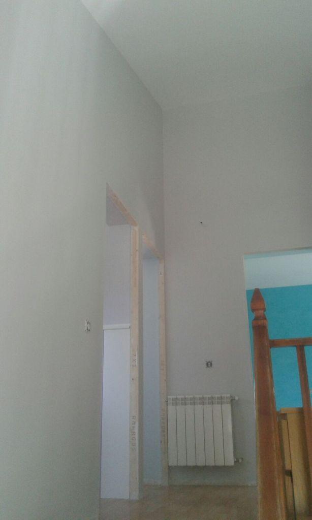 Trio de Escalera Torreon Sideral S-500 Color Gris Calro - Terminado (2)