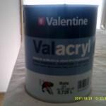 Esmalte Valacryl Azul Verdoso Oscuro S-3020-B50G 2