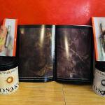 Catalogo Patina Oro y Patina Plata - Pinturas Urbano