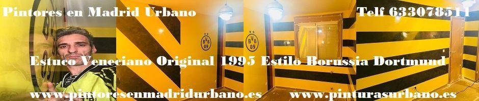 Banner Pagina Estuco Original Borussia Dortmund