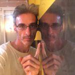 Estuco Veneciano Original a rayas amarillas y negras Borussia Dortmund (42)