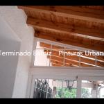 Barnizado de porches de Madera (15)